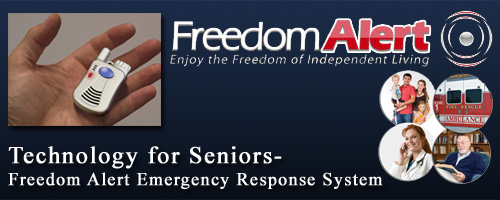 "Home Automation Helps Seniors ""Age in Place"""