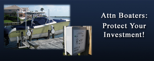 Boaters- Protect Your Investment with Home Automation!